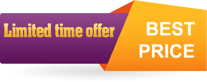 best price limited time offer